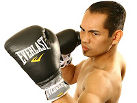 Nonito the filipino flash Donaire
