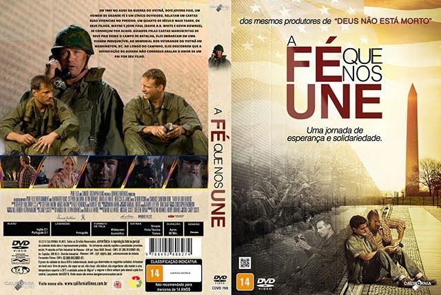 FILMES ONLINE: A FÉ QUE NOS UNE