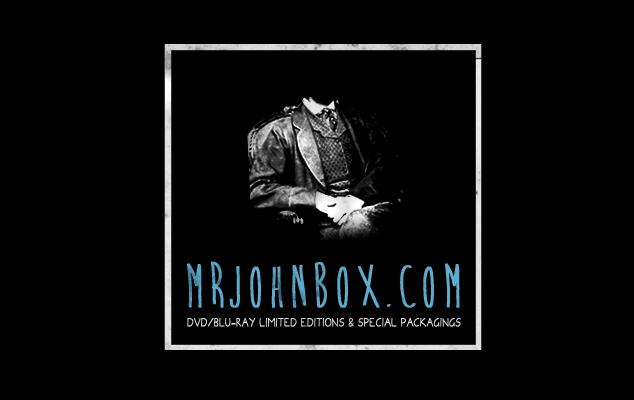 Mr. John Box