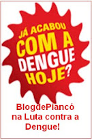 PIANCO COMBATE A DENGUE