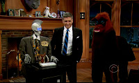The Late Late Night Show with Craig Ferguson
