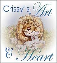 Crissy's Art