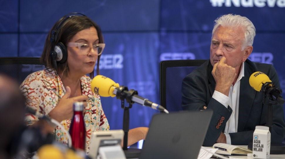 LA SER, RADIO DE REFERENCIA PARA EL CIS