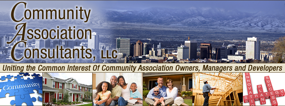 Community Association Consultants