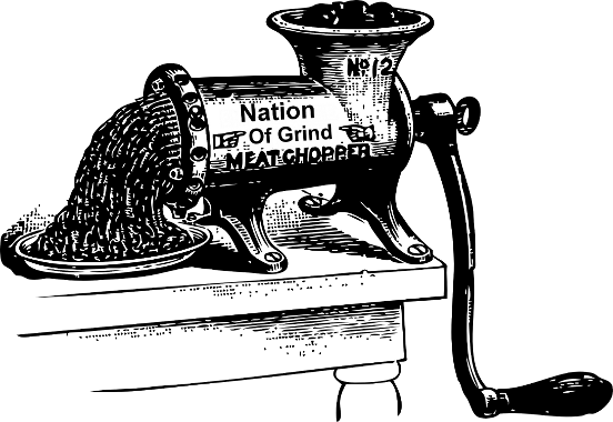 Nation of Grind