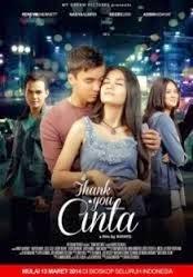 Thank You Cinta / Thank You Love (2014)