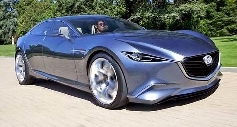 2015 Mazda Rx 9 Design Review Car Drive And Feature