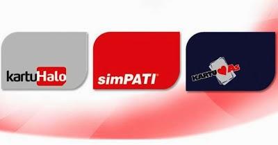 Daftar Paket Internet Telkomsel