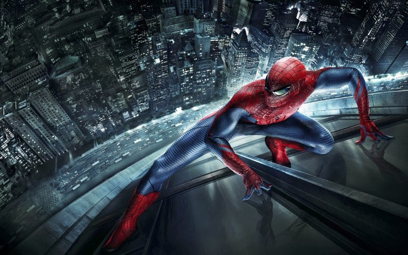 Nuevo tráiler de The Amazing Spider-Man 2 [VIDEO]