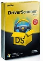 Uniblue DriverScanner 2014 4.0.12.2 Full Crack