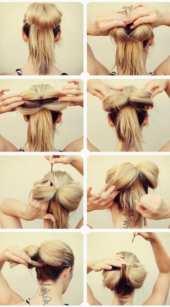 Hair Styles Tutoials...