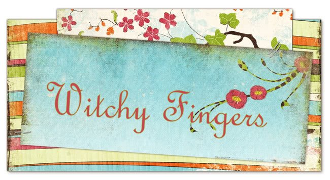 Witchy Fingers