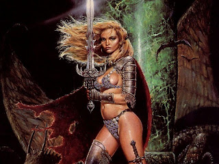 amazons xena warrior princess