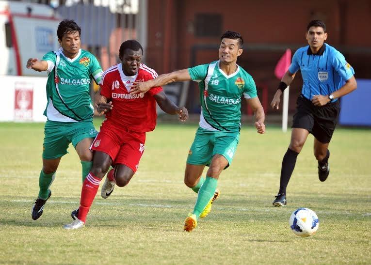 Federation Cup: Salgaocar FC enter Semis