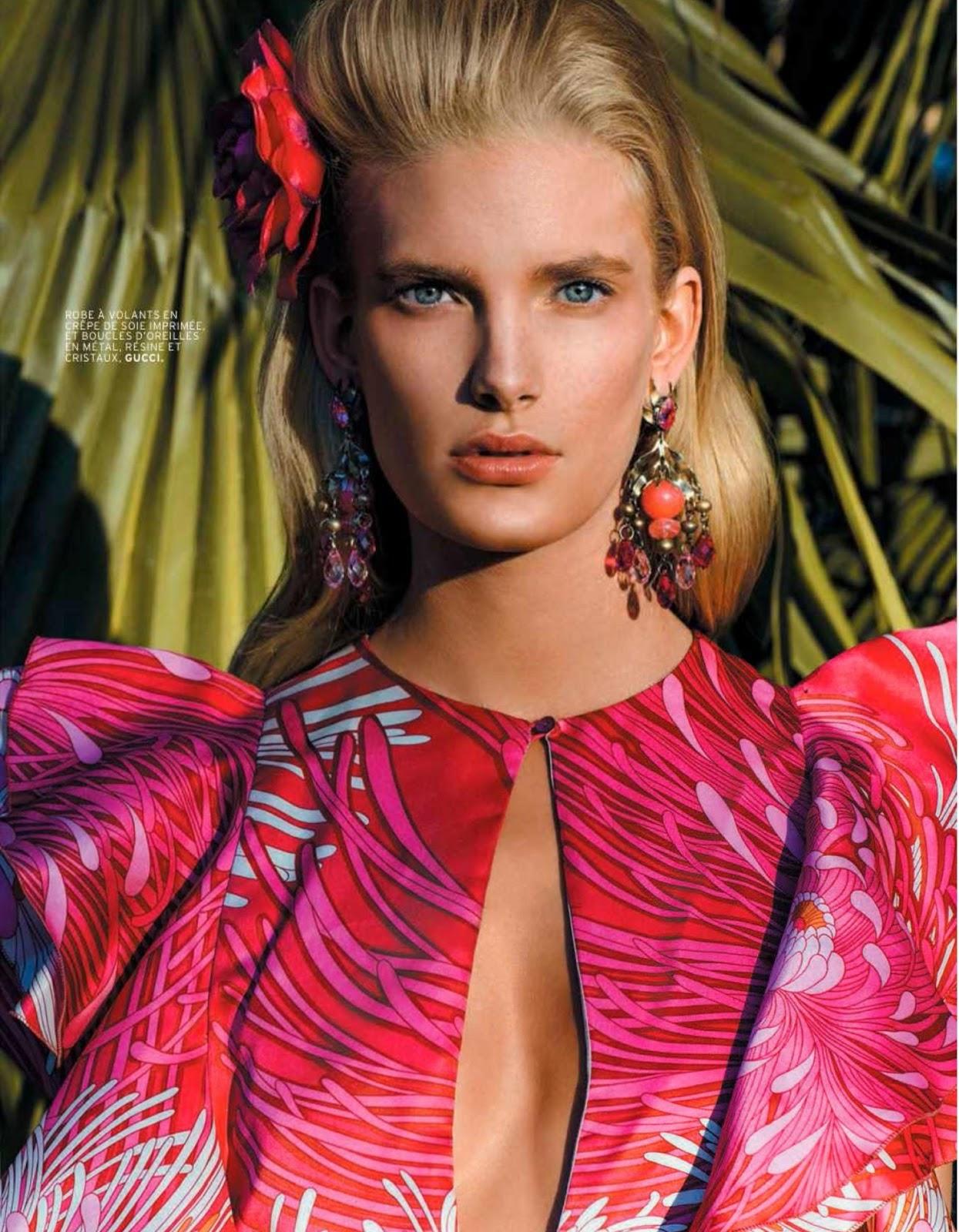 WOMAN @ WORK Ilse fourie model photos