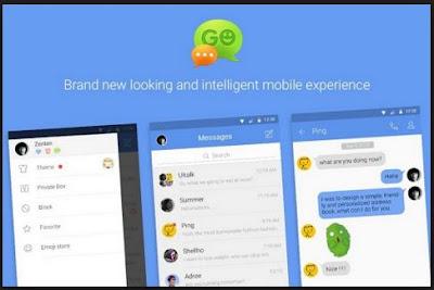 7 Aplikasi SMS Android Terbaik Dan Ringan