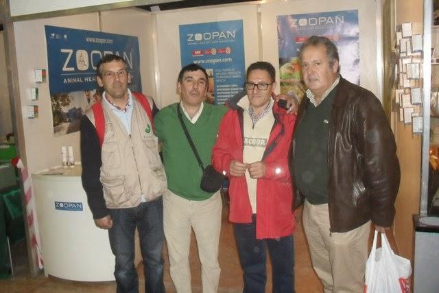 69º CAMPEONATO NACIONAL DE ORNITOLOGIA, TORRES VEDRAS 2015