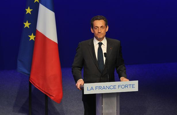 Les affaires qui attend Nicolas Sarkozy