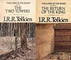 The Two Towers & The Return of the King