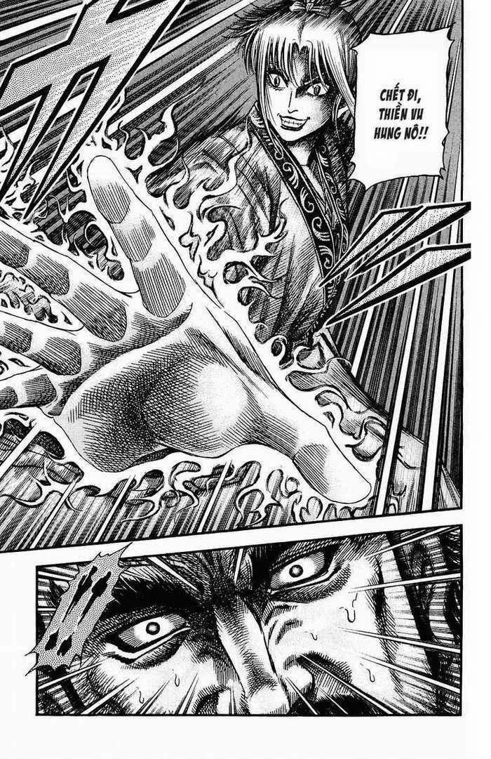 Chú Bé Rồng - Ryuuroden chap 150 - Trang 13