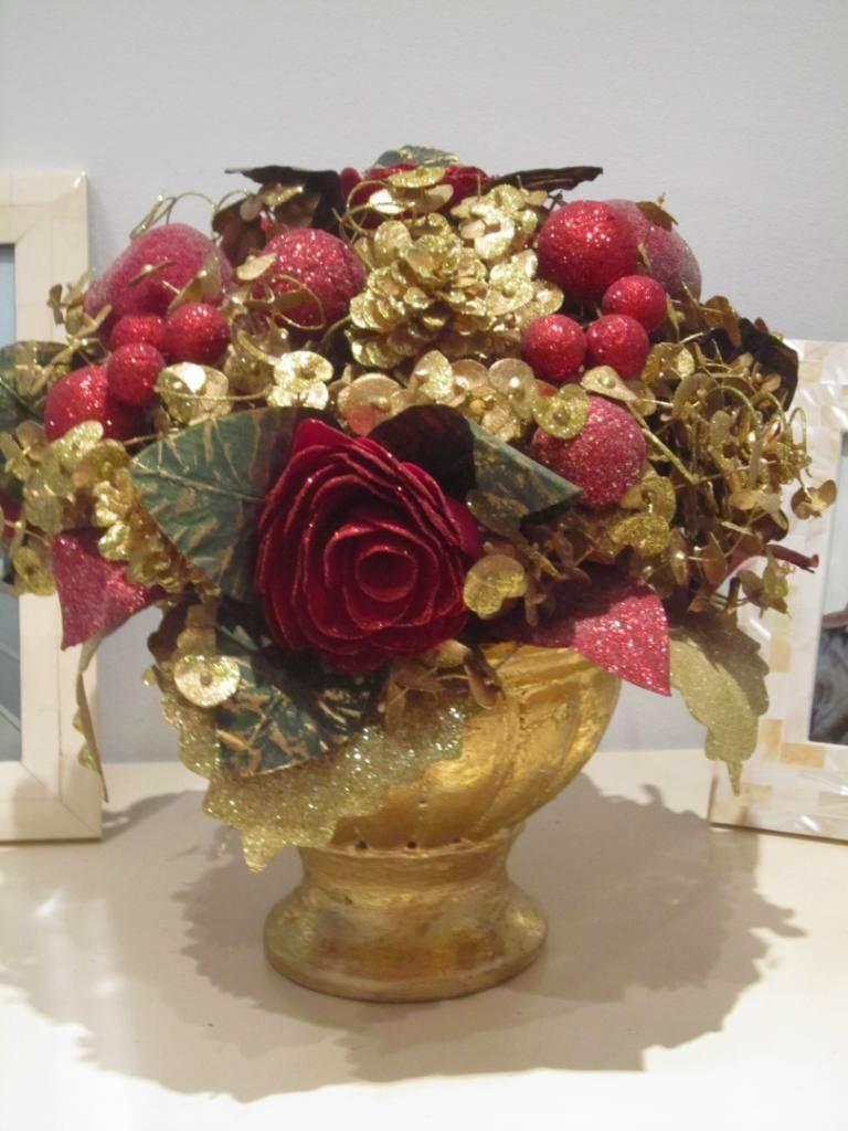 centro de decoracion navidad