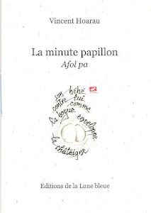 La minute papillon