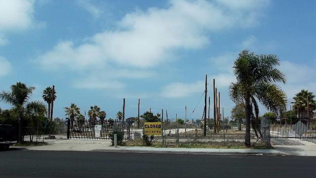 Not Fade Away Catalina Mobile Estates