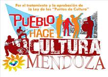 Pueblo Hace Cultura MENDOZA