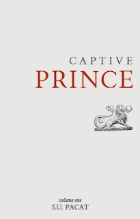 Captive Prince: Volume One by S.U. Pacat