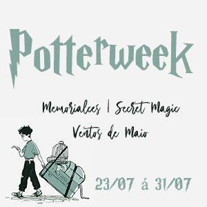 Potterweek