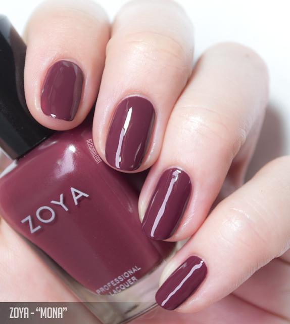 Zoya - Mona