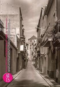 Arts. Revista de Cercle de Belles Arts de Lleida
