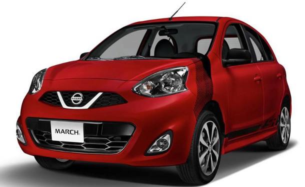 Spesifikasi Dan Harga Mobil Nissan March All Tipe