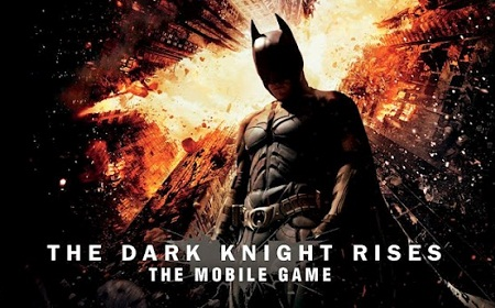 (aporte) Batman:The Dark Knight Rises [No/Si Root] [apk/SD]