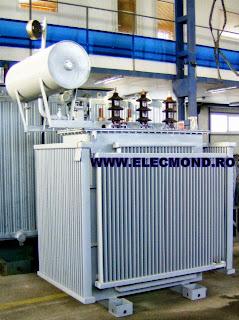 Transformator 1000 kVA, transformator 1000 kVA pret, transformatoare, transformatoare electrice, TRANSFORMATOR, oferta transformatoare, transformator 1000 KVA 20/0,4 kV