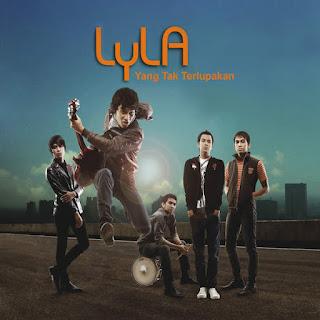 Lyla - Mantan Kekasih (from Yang Tak Terlupakan)