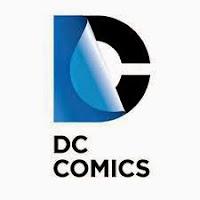 Logo PT DC Comics Superhero