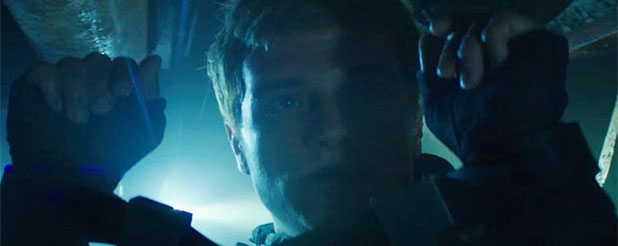 Blink-And-You'll-Miss-It 'Mockingjay - Part 2' Trailer Preview Airs - Cast Releases New Images