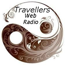 Travellers Web Radio Mobile Page