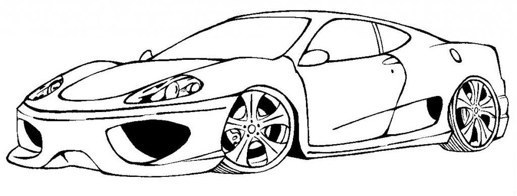 Blog megadiverso coches para colorear y descargar - Empapelar coche para pintar ...