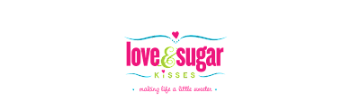 Love & Sugar Kisses