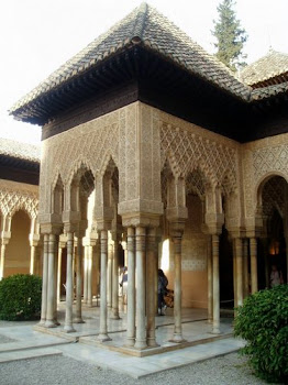 Foto La Alhambra,Granada