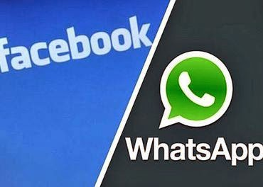whatsapp dibeli oleh facebook