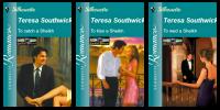 Serie novias del desierto