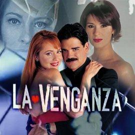 El rostro de la venganza capitulo 143 - telenovela