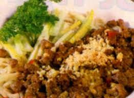 Resep Cara Masak Mie Instan Sup Cabai Merah