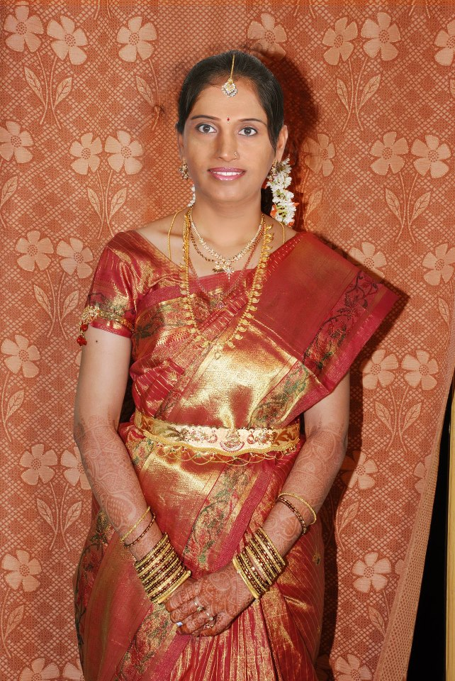 REDDYs: Ankitha Lakshmi & fb Frnds