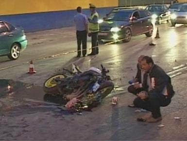 Durres tragic accident 36 year old dead albania on air albanian