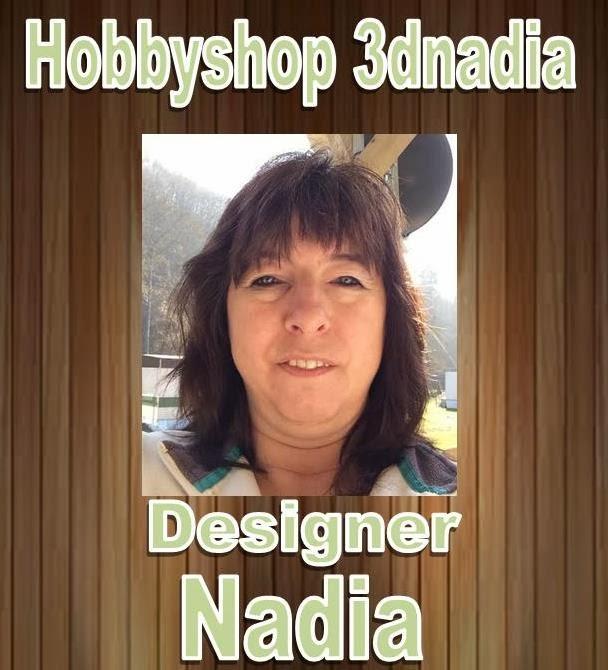 Designer Nadia