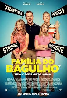 Assistir Família do Bagulho Dublado Online HD